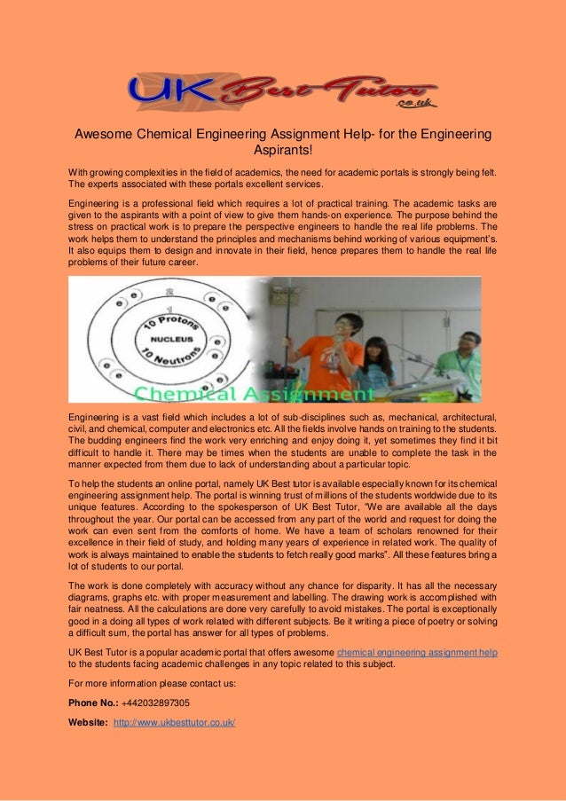 awesome chemical engineering assignment help for the engineering as  awesome chemical engineering assignment help for the engineering asp ts growing complexities in the