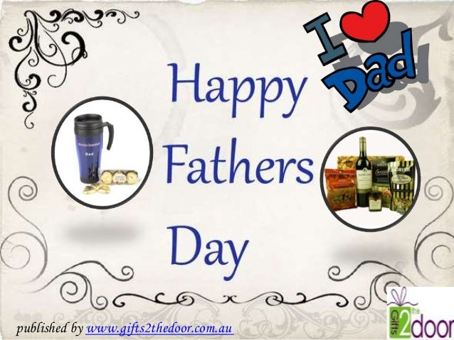 fathers day australia - photo #49