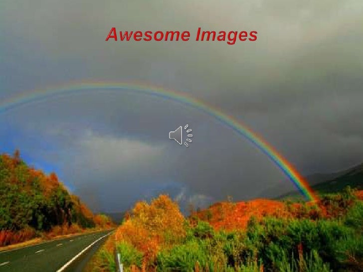 Awesome Images<br />