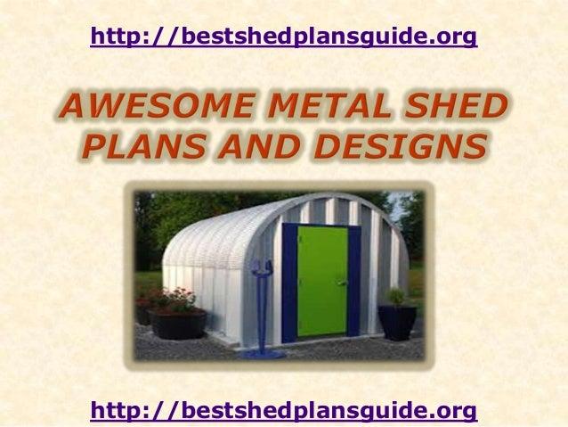 http://bestshedplansguide.org http://bestshedplansguide.org