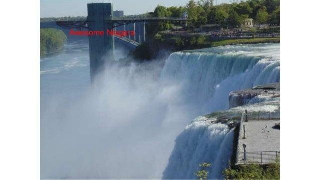 Awesome Niagara
