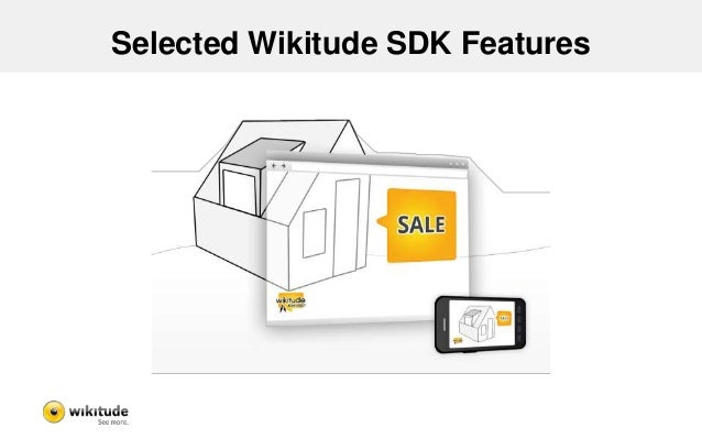 Selected Wikitude SDK Features