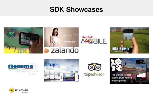 SDK Showcases