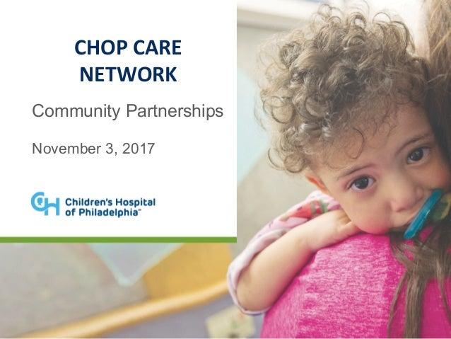 A Winning Combination: Pediatric Partnerships that Work (Jeffrey Gerd…