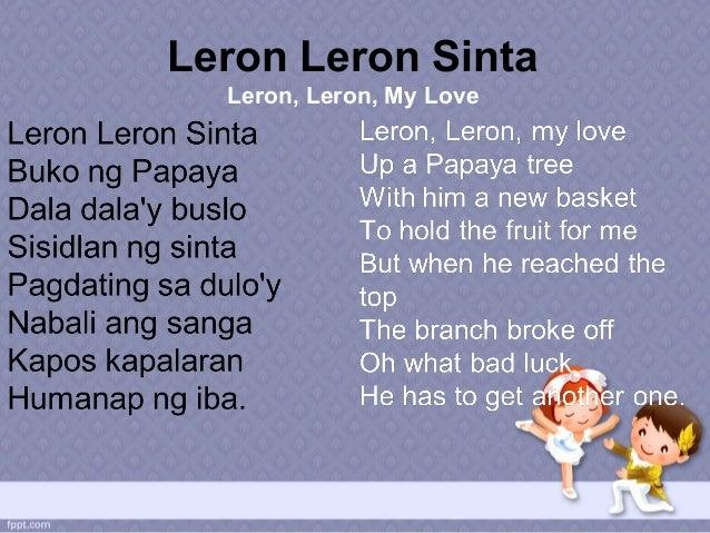 Pagdating sa bahay in english