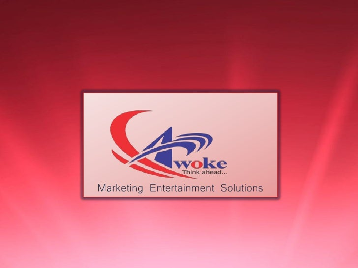 Marketing Entertainment Solutions
