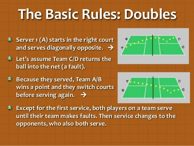 A world of pickleball for Table tennis serving rules