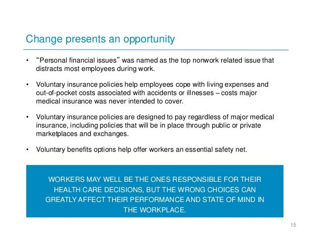 Promoting Prevention Through the Affordable Care Act: Workplace Wellness
