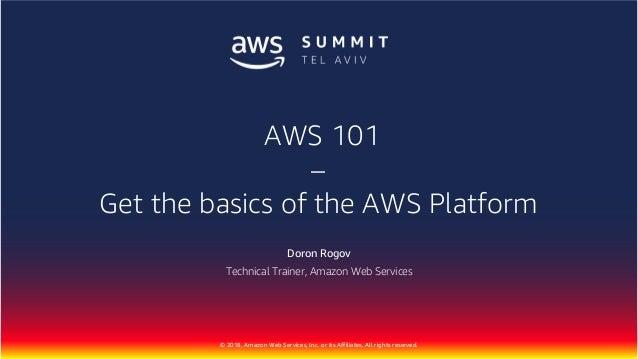 Ppt amazon web services (aws) training in hyderabad, amazon web.