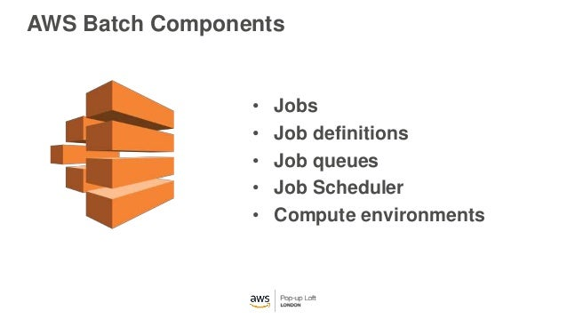 Image result for aws batch