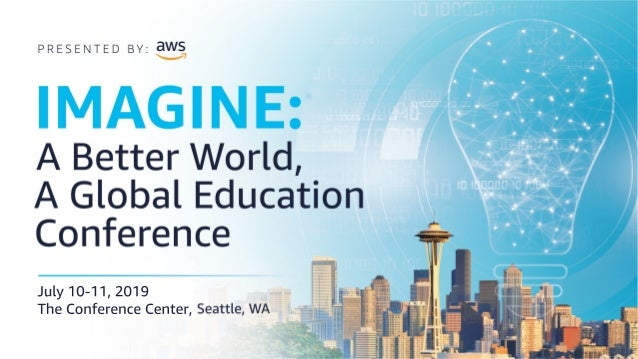 AWS Educate: Accelerating Cybersecurity and Cloud Workforce