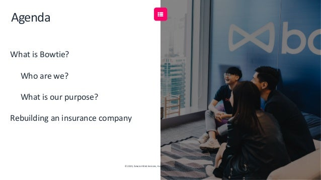 Virtual Insurers: New Tools for a New World Slide 2