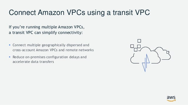 Learn how CBT Nuggets securely connects VPCs in minutes with
