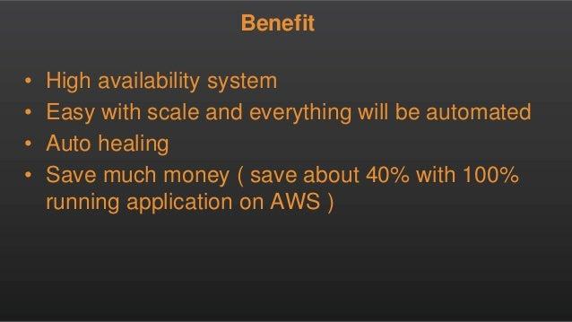 Future • Data analyst Tool on AWS • Serverless Architecture • IOT • Mobile Hub