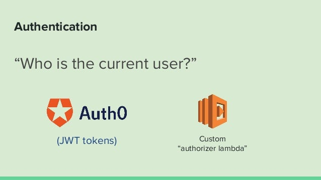 AWS Lambda and Serverless framework: lessons learned while building a…