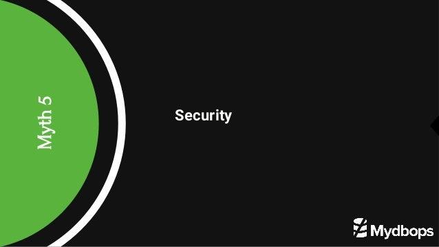 Myth5 Security