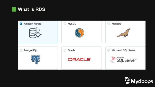 What Is RDS