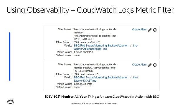 Serverless Observability Tech Talk