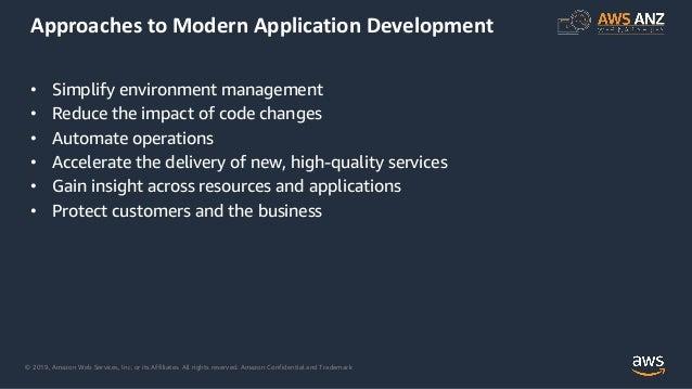 AWS Serverless Webinar- Unleash Innovation & Build Modern