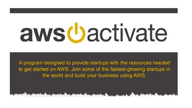 AWS Love Startups GTM Programs - AWS Startup Day Johannesburg pdf