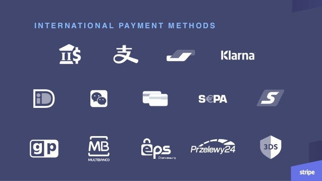 AWS Stripe Meetup - Powering UK Startup Economy