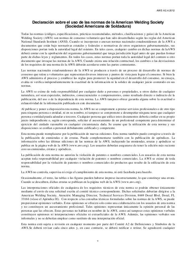 ansi aws a2 4 2012 pdf