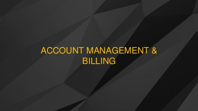 AWS Account Best Practices Slide 3