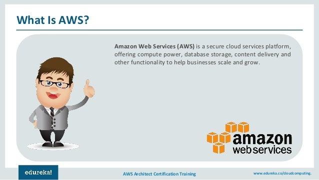 AWS Config Tutorial | AWS Certification Training | Amazon Web Service…