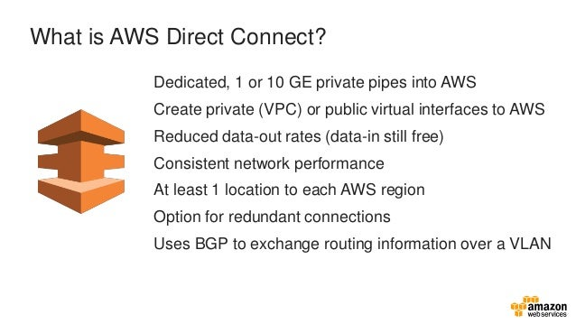 Physical connection • Cross-connect at the location • Single-mode optical fiber - 1000Base-LX or 10GBASE-LR • Potential on...