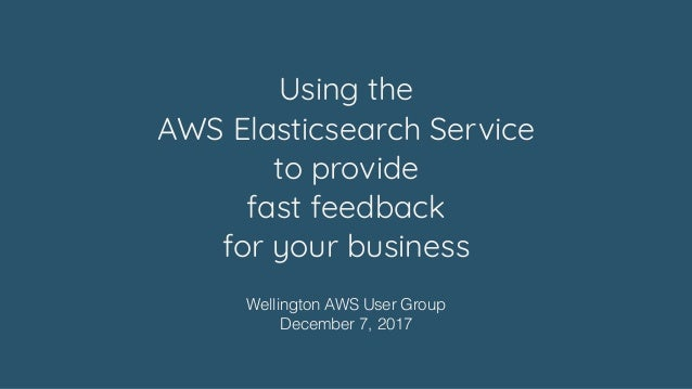 Using the 