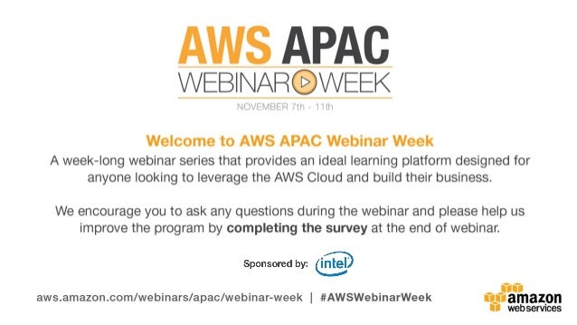aws in media cloud and serverless architectures - Aws Resume Points