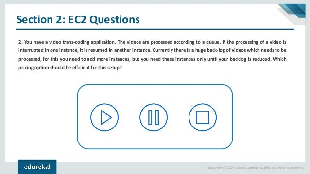 Cognizant Aws Interview Questions
