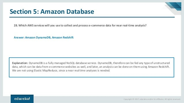 AWS Interview Questions And Answers | AWS Solution Architect