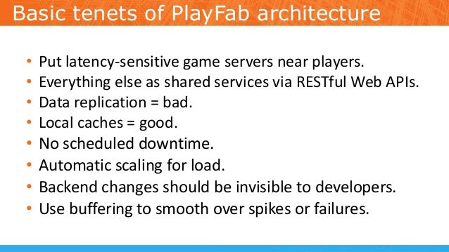 playfab matchmaking I use the playfab api from an unreal dedicated server running on ubuntu in google cloud this dedicated server informs the playfab api that it is available and accepting players a player then loads my game, logs in (through playfab) and begins the matchmaking process.