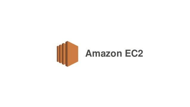 AWS March 2016 Webinar Series - Amazon EC2 Masterclass