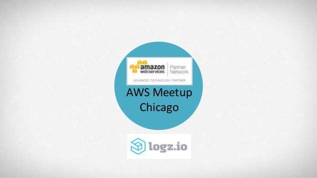 AWS Meetup Chicago