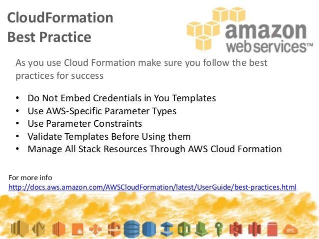 aws cloudformation intrinsic functions and mappings. Black Bedroom Furniture Sets. Home Design Ideas