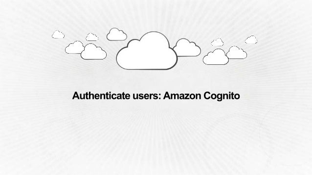 """Unique Identifier for Your """"Things"""" """"Headless"""" connected devices can also securely access cloud services. Save Data to the..."""