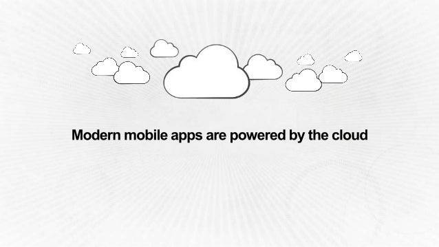 What makes your mobile apps unique? Where are you spending most of your time?
