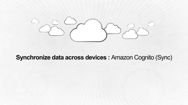 Sign up for AWS Account and create or use existing Cognito ID in the AWS Management Console View engagement and session ac...