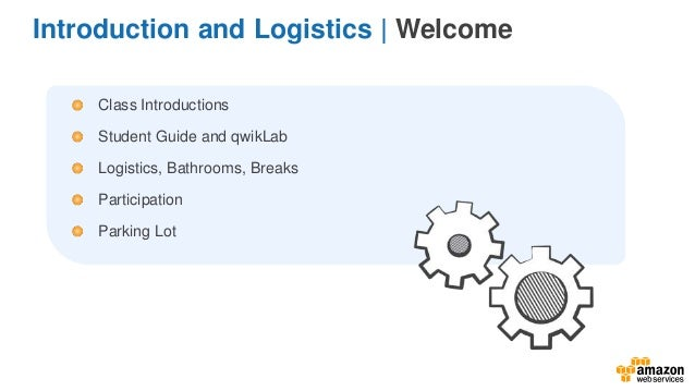 aws technical essentials student guide pdf