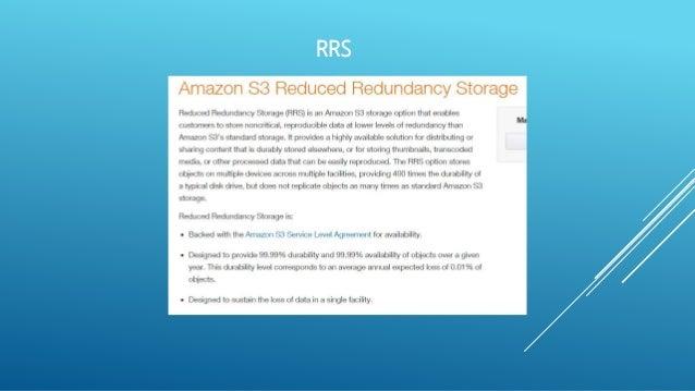 Aws primer Amazon Web Services