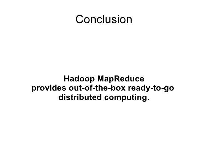 Aws Quick Dirty Hadoop Mapreduce Ec2 S3