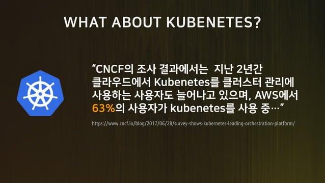 J 5G 56CHG ?H69B9G9F4 https://www.cncf.io/blog/2017/06/28/survey-shows-kubernetes-leading-orchestration-platform/ f7B7: os...