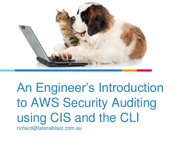 auditing in a cis Don't get overwhelmed by the idea of a cybersecurity audit – follow these  this  blog will offer solutions to cyber threats from cis' integrated.