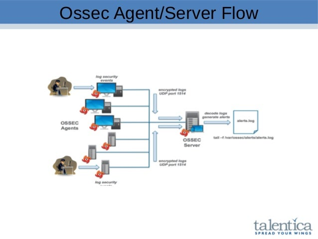Aws Security With Hids Ossec