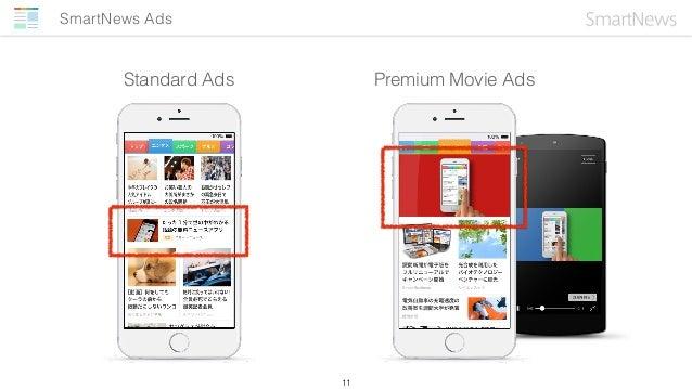 • 大量の広告リクエストをごく短時間で処理する Ad server • 広告のクリエイティブ画像を効率よく配信する仕組み • ログデータを分析して、ユーザと広告をマッチさせる 配信ロジック • 広告主別・メディア別のパフォーマンスを計測・表示...