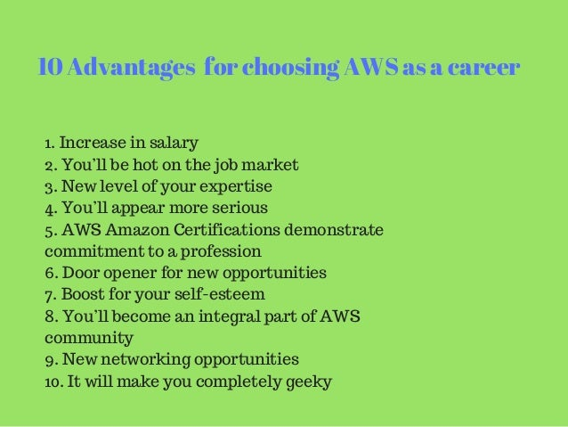Aws training in hyderabad, Best Amazon web services Training