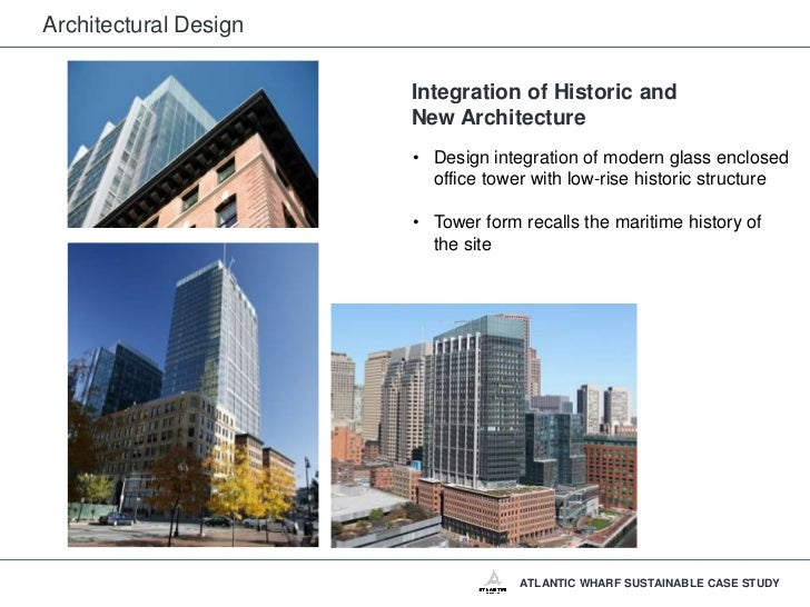 Case Study: Sustainable Mixed-Use Development in Historic