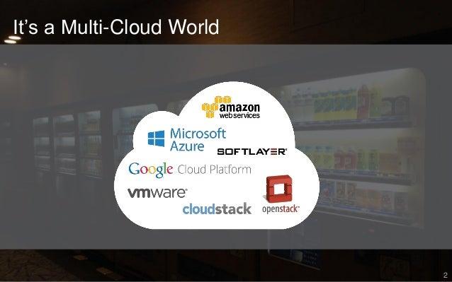 AWS vs Azure vs Google Cloud Storage Deep Dive Slide 3
